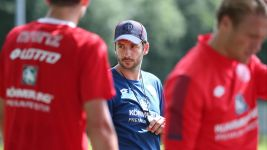 Mainz-Trainer Schwarz im Interview