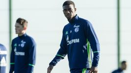 Haji Wright joins Sandhausen on loan
