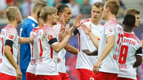 RB Leipzig 2.0 ready for take off