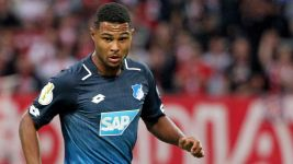 "Gnabry: ""We have a chance against Liverpool"""