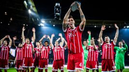Bayern Munich: The keys to success