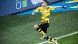 Watch: Dortmund's Christian Pulisic ready to star