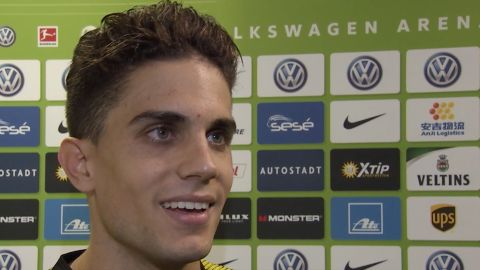 "Watch: Bartra ""Goal for people of Catalonia"""
