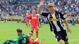 Gladbach 1-0 Cologne - As it happened!