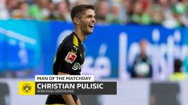 MD1 Man of the Matchday: Christian Pulisic