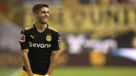 Watch: Christian Pulisic's Star turn on Matchday 1