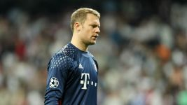 No Manuel Neuer in latest Germany squad