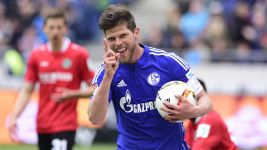 Previous meeting: Hannover 1-3 Schalke