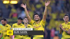 MD2 Man of the Matchday: Nuri Sahin