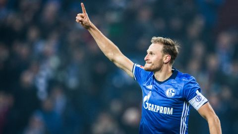 Watch: Thank You, Benedikt Höwedes!