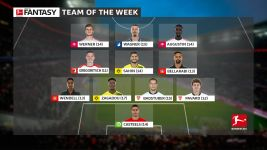 Team of the Week: Matchday 2