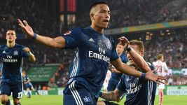 Watch: Cologne 1-3 Hamburg