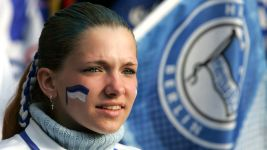 Hertha offer women discounts for Steinhaus bow