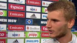 "Watch: ""No Timo Werner show"""