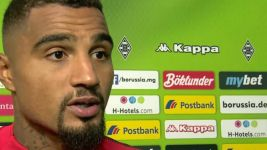 Watch: Boateng pays tribute to Nouri