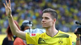 Weigl returns to action