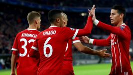 Bayern Munich 3-0 Anderlecht - as it happened