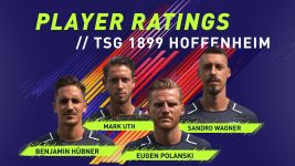 Watch: Hoffenheim's FIFA 18 Ratings Reveal