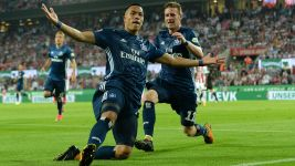 Watch: Bobby Wood's Top 5 goals!