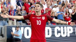 10 things on Christian Pulisic!