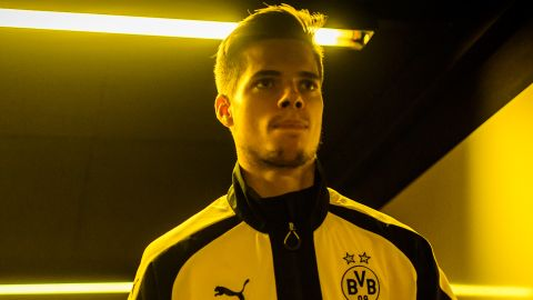 Interview: Julian Weigl nach seinem Comeback