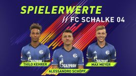 FIFA 18: Rating Reveal FC Schalke 04