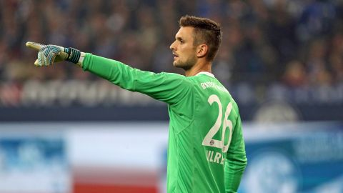 Ulreich: 'It's a bit different in the spotlight!'