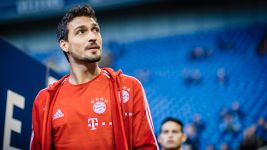 Bayern's Mr. Indispensable