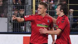 Watch: Freiburg 1-1 Hannover
