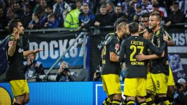 Watch: Hamburg 0-3 Dortmund