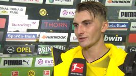 "Watch: Philipp: ""Upset about conceding!"""