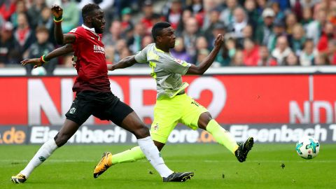 Watch: Hannover 0-0 Cologne