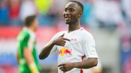 Keita focused on Leipzig success