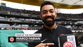 Marco Fabian: MD7's Man of the Matchday