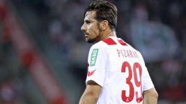 How Claudio Pizarro can help Cologne