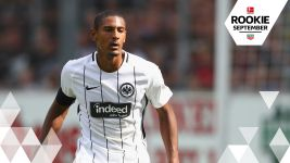 Watch: Rookie of the Month nominee Haller