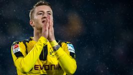 "Reus: ""I'd do anything to be healthy"""