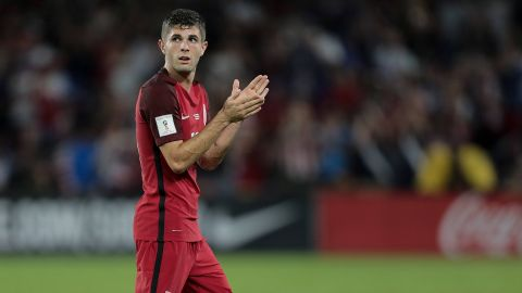 Pulisic responds to fan's heart-warming gesture