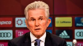 Heynckes press conference - as it happened!