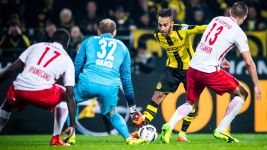 Dortmund vs. Leipzig: Who wins and why?