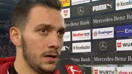 "Watch: Donis ""A great performance"""