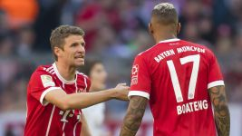 FC Bayern in der Champions League