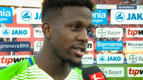 "Watch: Origi: ""I really like it here!"""