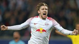 The first of many for Leipzig and Hoffenheim?