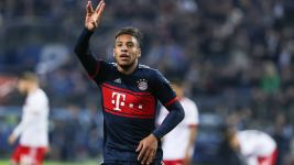 Watch: Hamburg 0-1 Bayern Munich