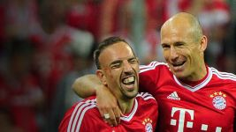 Magic triangles: the Bundesliga's legendary trios