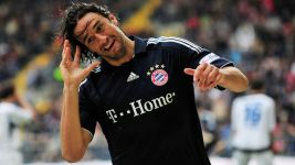 Luca Toni's top 5 Bundesliga goals
