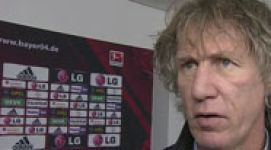 Verbeek seeks improvement