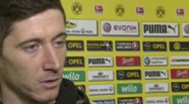 BVB back on track