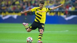 Jojic leaves Dortmund for Köln